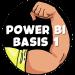 Logo Power BI Basis 1