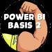 Logo Power BI Basis 2