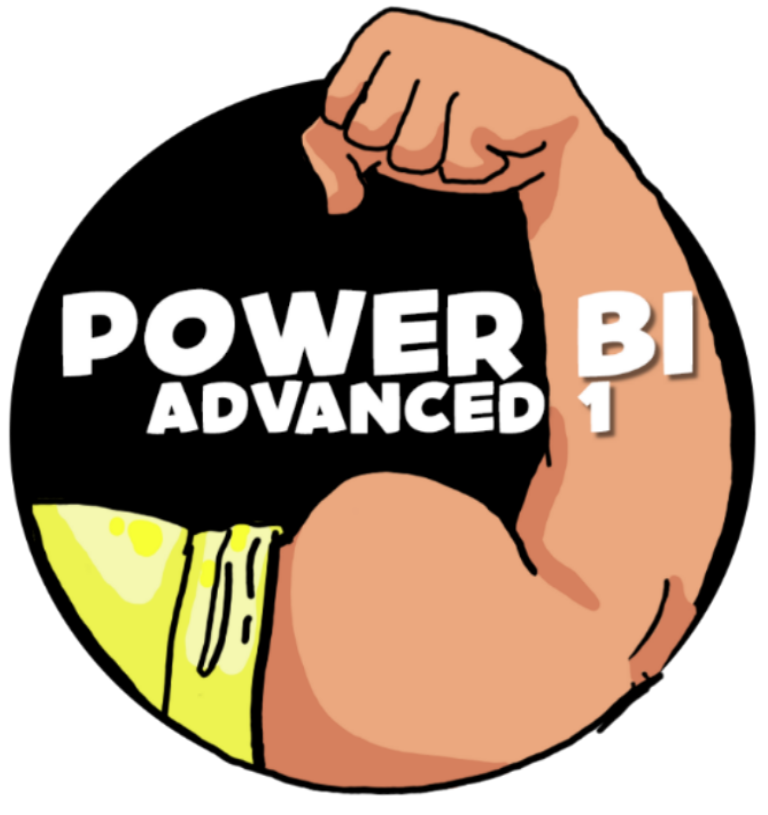 Power BI Advanced 1 pain.net 1.2